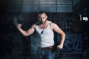 Torsten Wolverine by LEXX-Design
