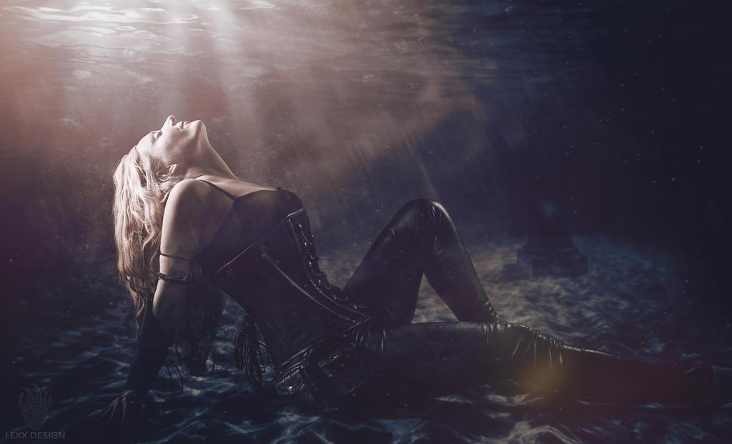 Underwater by LEXX-Design