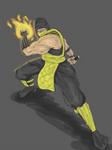 Scorpion .:Commission:.