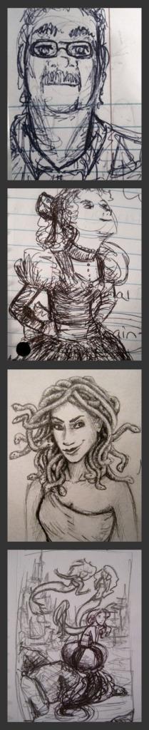 DoodleCrapBatch 3