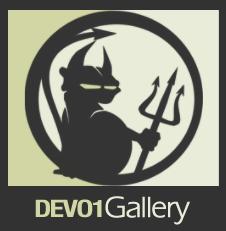 My Trademark Signature logo by devogallery