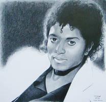Michael Jackson by troydodd