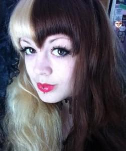 xXMCRxfanXGIRLXx's Profile Picture