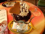 Delicious Ice Cream Tub