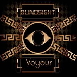 Blindsight - Voyeur Cover
