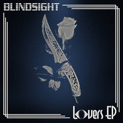 Lovers EP - Cover