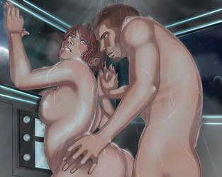 Skinship by JamFlavored