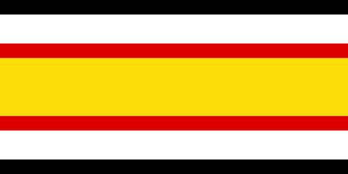 Flag of Aguinaldia by revinchristianhatol