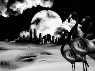 Next Dream by wherethreeroadsmeet