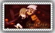 SoulMaka - Stamp by SoulMaka-fanclub