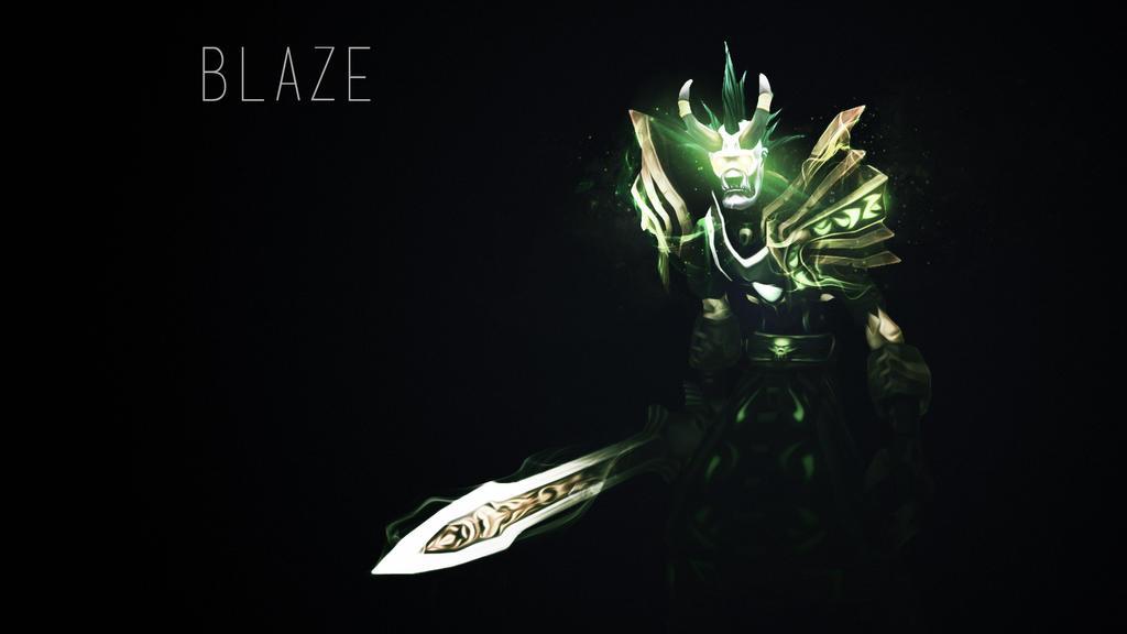 Undead Warlock Character Edit by HarleyFF