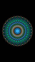 Mandala design 15