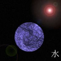Galactic Wars: Planet Weto