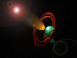 GWars: Planet Def-Kos -Ver. WP