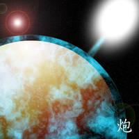 Galactic Wars: Planet Lockul
