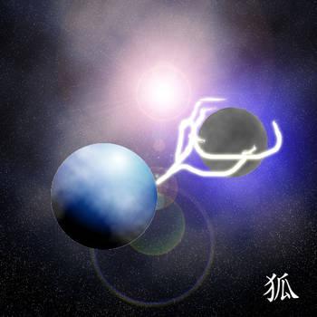 Galactic Wars: Planet Gorasp