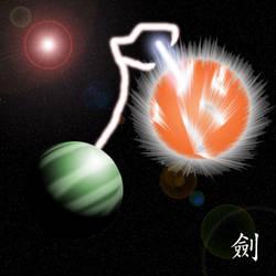 Galactic Wars: Planet Swolash