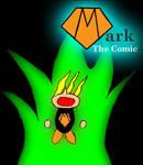 Mark The Comic -Colour Ver.