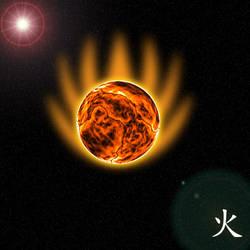 Galactic Wars: Planet Vira