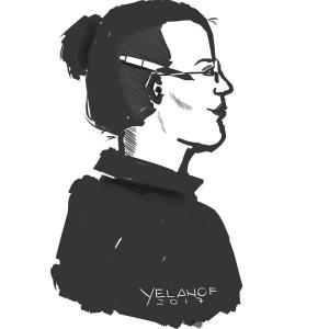 Yelanof's Profile Picture