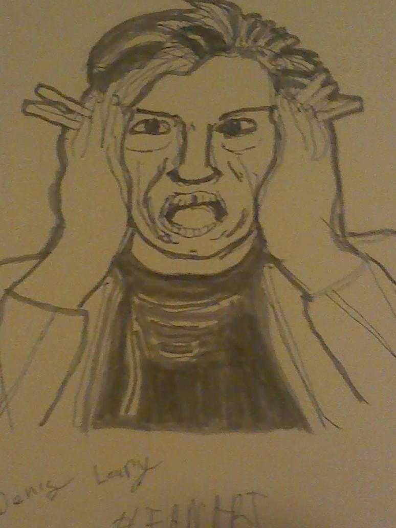 Img Denis Leary by BunnysteeleStephanie