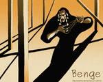 Benge by Czarine