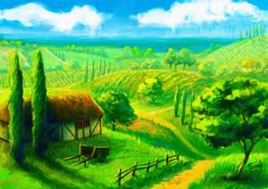 Farm Concept