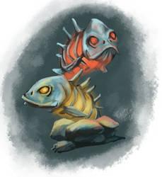 Fishheads