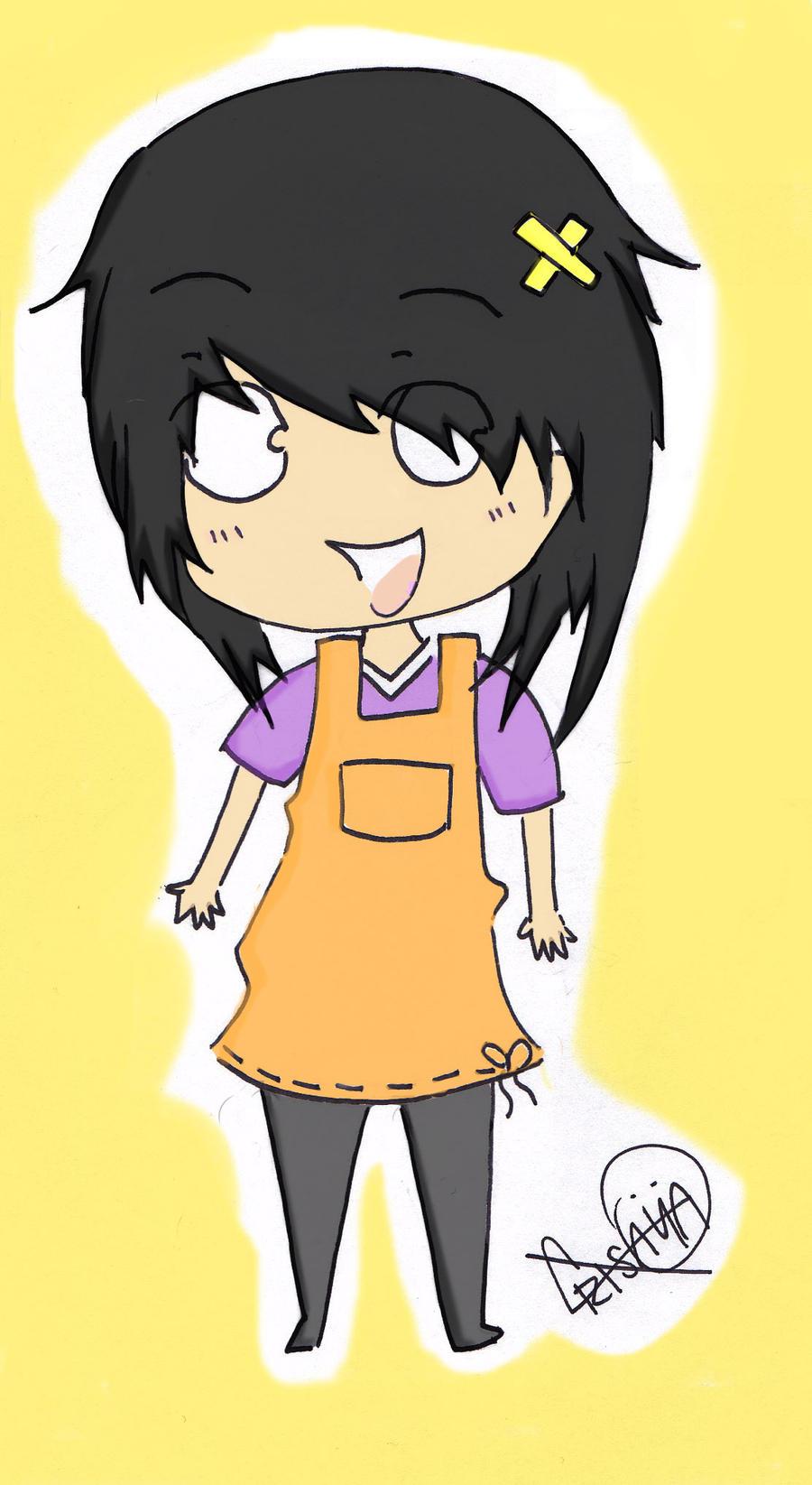 Mina-Chu's Profile Picture