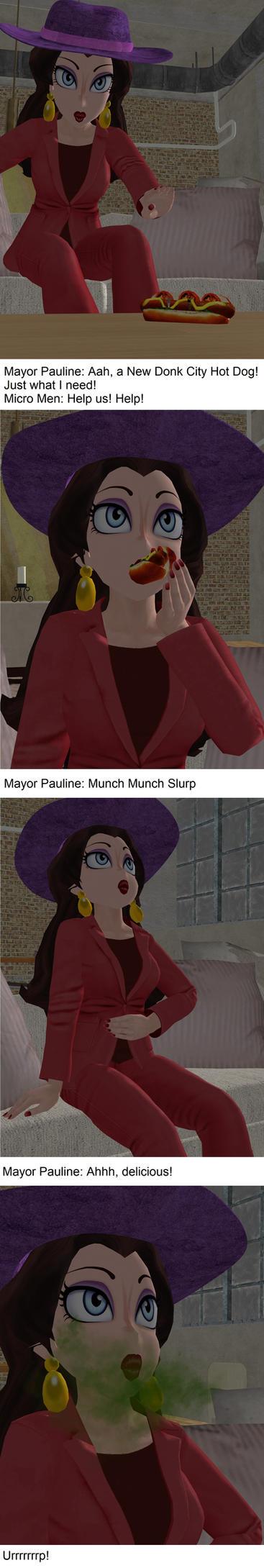 Mayor Pauline GTS Pt 3 by roodedude