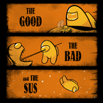 The good the bad and the sus