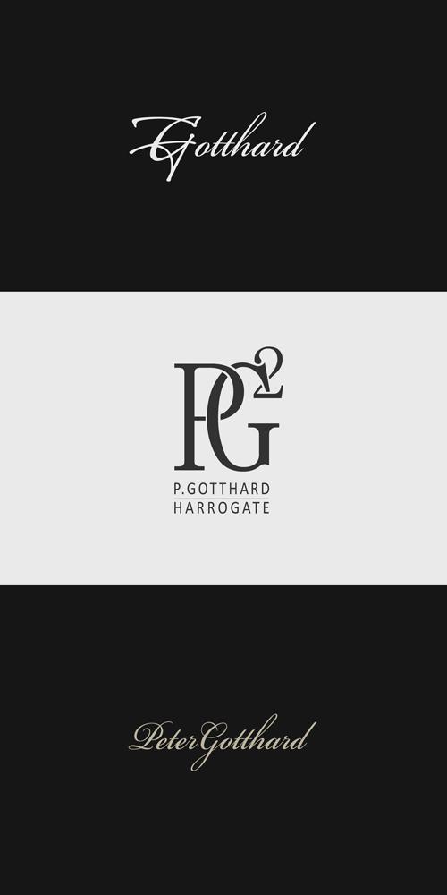 PG - Logos by detrans