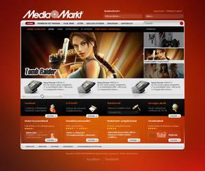 MM - Web Layout by detrans