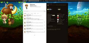 Detrans on Twitter