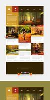 Autumn - WordPress Theme