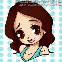 Chibi Me by Lucia-95RduS