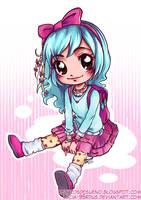 Fairy Kei Chibi by Lucia-95RduS