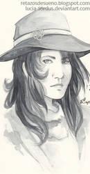 Portraits commission