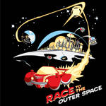 Race to the outer space 2013 version