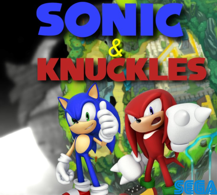 how to get blue knuckles in sonic 3 and knuckles
