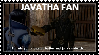 Javatha Ship Fan Stamp.. by asminer311