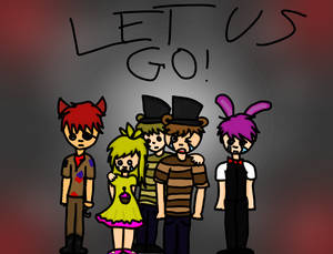 Throwbackish to when FNAF was cool