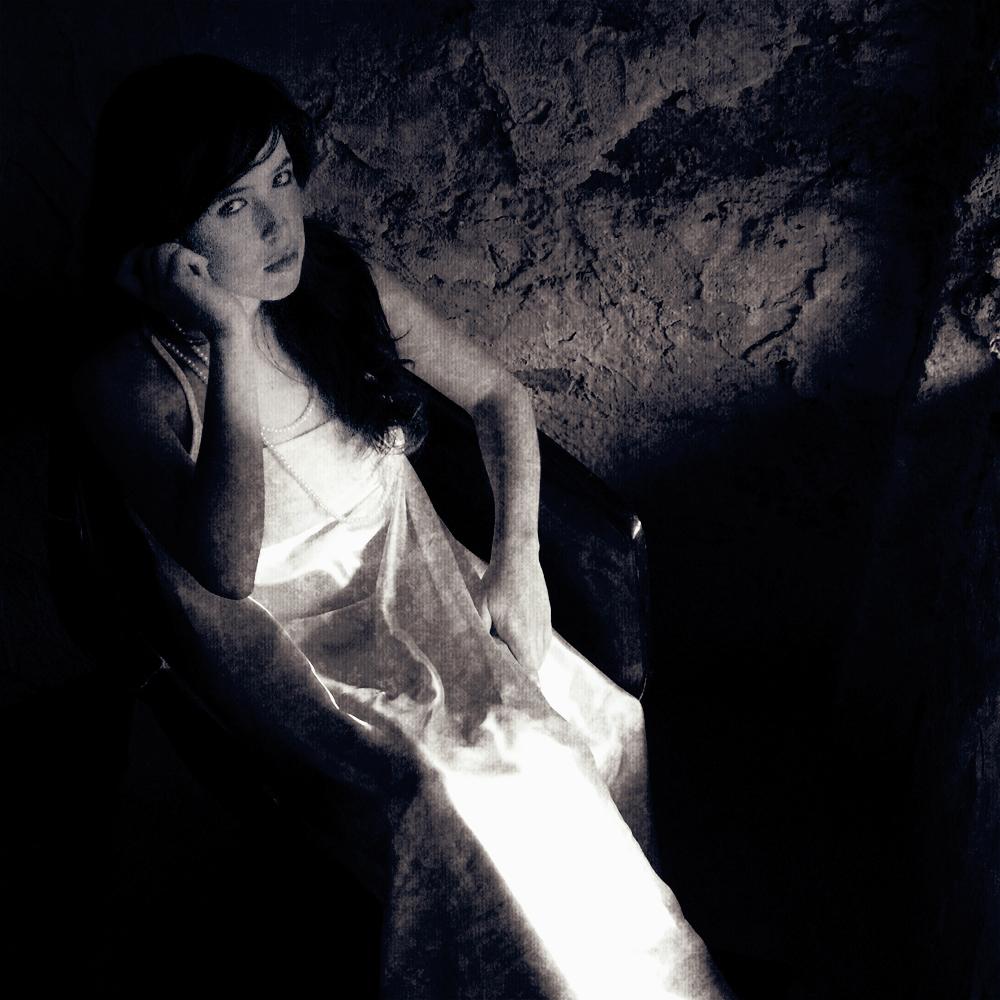 Dark Fairy Tale by Yourmung