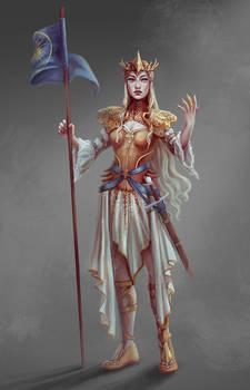 Andraste-mistress