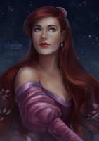 Ariel by VeraVoyna