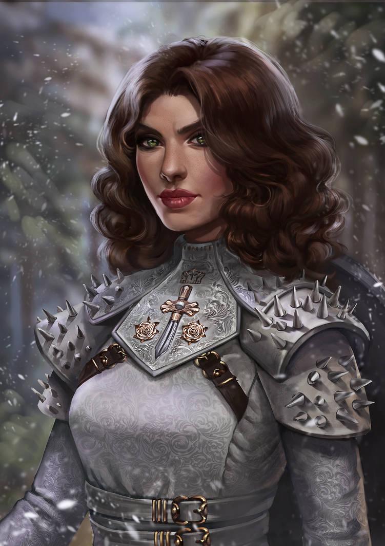 5 by KateVoynova
