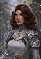 ARGENTEA by VeraVoyna