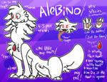 Alebino   Open Species