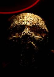 Cthulhu Mask.
