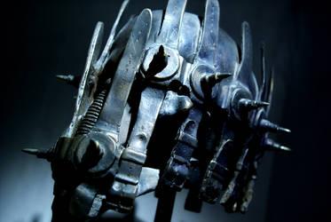 Post War Mask.